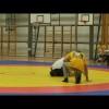 DCC Swedish Open 1 -65,9kg Tchavdar Pavlov vs Johan Sjölin