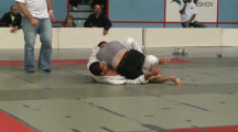 Grapplers Paradise 5 -73kg match 35 Omid Azad vs Ralf Carneborn