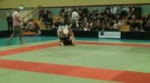 ESWT 2009 -98kg Martin Wojcik vs Marcus Carnefjord