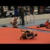 Alive SWT 1 -65kg Nybörjare Final Nikola Vucic vs Christian Svensson