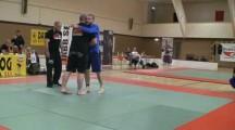 SW SM 2009 +91kg Eddy Bengtsson vs unknown