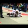 BJJ RM 2012 damer -69kg Martina Gramenius vs Karin Gren