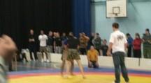 Grapplers Paradise 4 -77kg Johan Westerberg vs Said Zeiai del 1