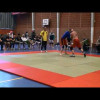 ESWT 2012 herrar -88kg Philip Andersson vs Fredrik Mejborn