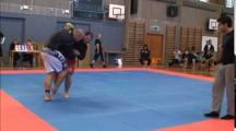 Primate Cup SW 2014 Herrar +100kg match 2 Robar Komby vs Sasa Ristic