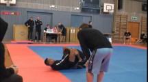 Primate Cup SW 2014 Herrar -70kg nybörjare/avancerade Fernando Bernal vs unknown 1